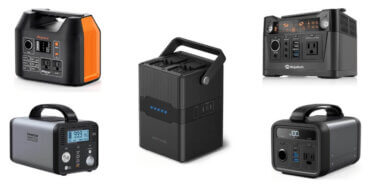 rechargeable-portable-power-supply-for-camping