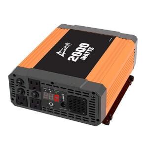 Ampeak-2000W-best-power-inverter-for-camping