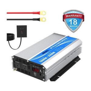 Giandel-1600Watt-best-power-inverter-for-camping
