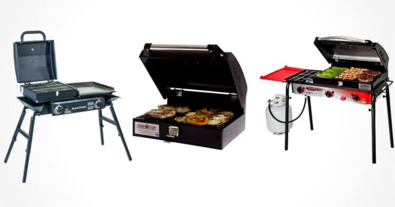 best-camping-stove-grill-combo