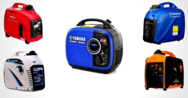 best-generator-for-tent-camping