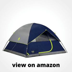 best camping gear on a budget
