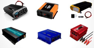 best-power-inverters-for-camping