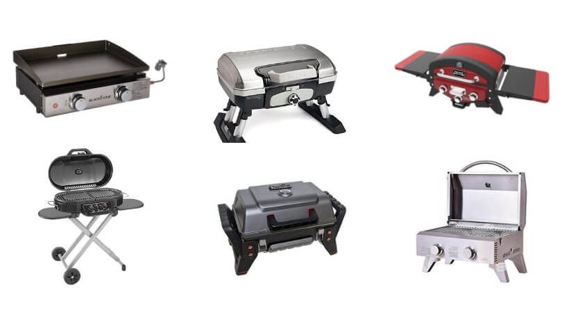 best-portable-gas-grill-for-camping