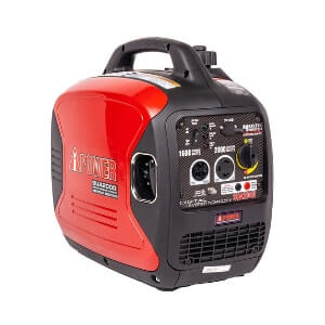 A-iPower-small-gas-generator-for-camping