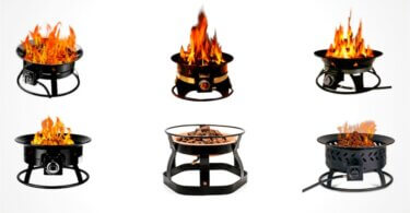 best-portable-gas-fire-pit-for-camping