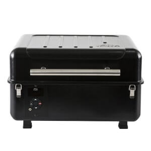 traeger-best-portable-pellet-grill-for-camping