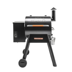 traeger-renegade-best-portable-pellet-grill-for-camping