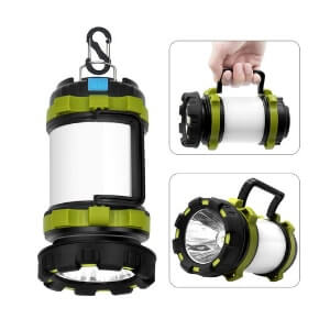 best-battery-powered-lanterns-camping