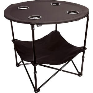 Camping-Side-Table