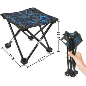 best-folding-chair-with-canopy-and-footrest-for-camping