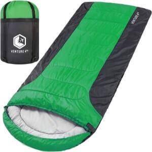 Venture-Sleeping-bag
