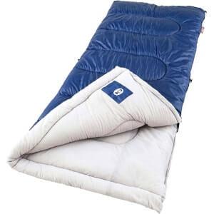 Coleman-Brazos-Sleeping-Bag