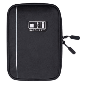 Electronic-accessories-organizer