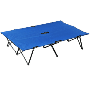 Outsunny-Portable-Wide-Folding-Camping-Cot