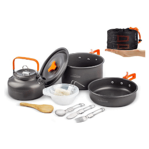 Overmont-Cookware