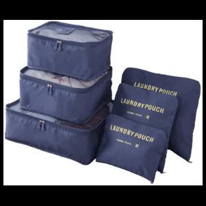 Travel-luggage-organizer